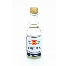Light Rum essens